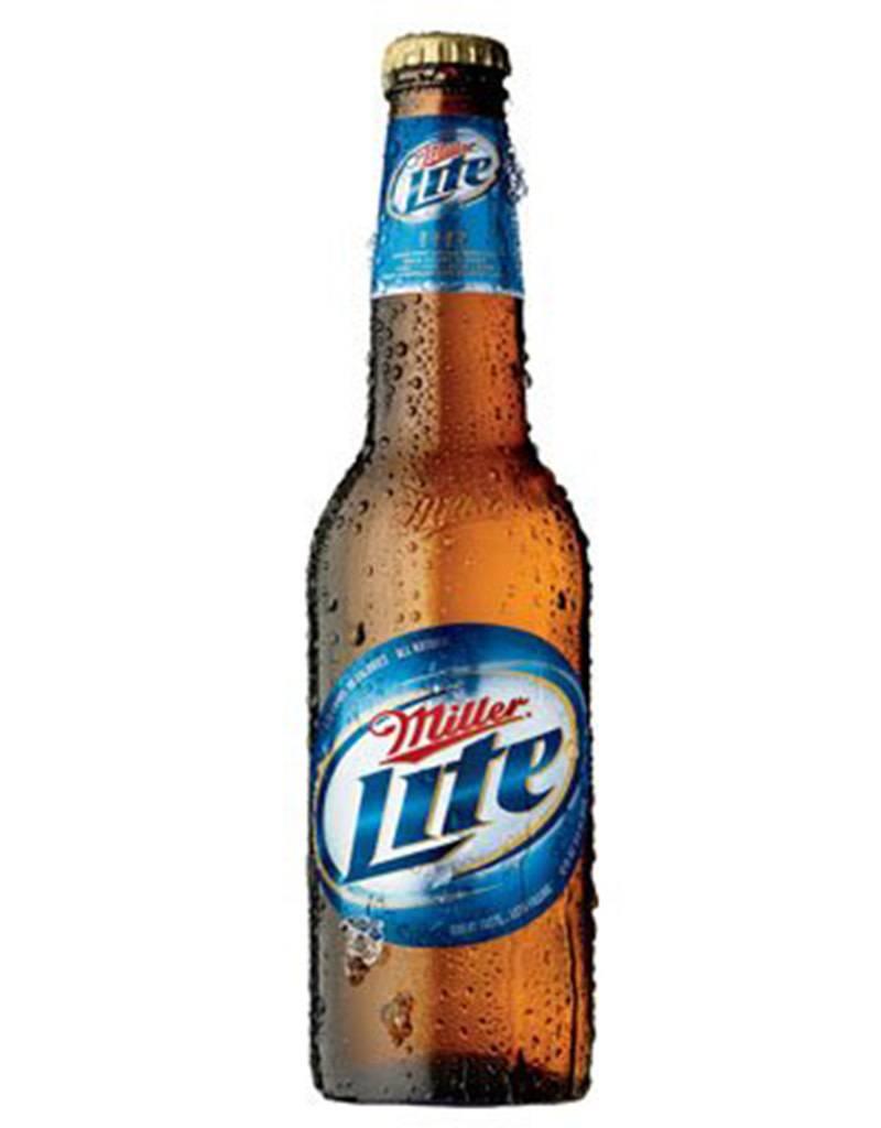 Miller Brewing Co. Miller Lite Beer, 6pk Bottles