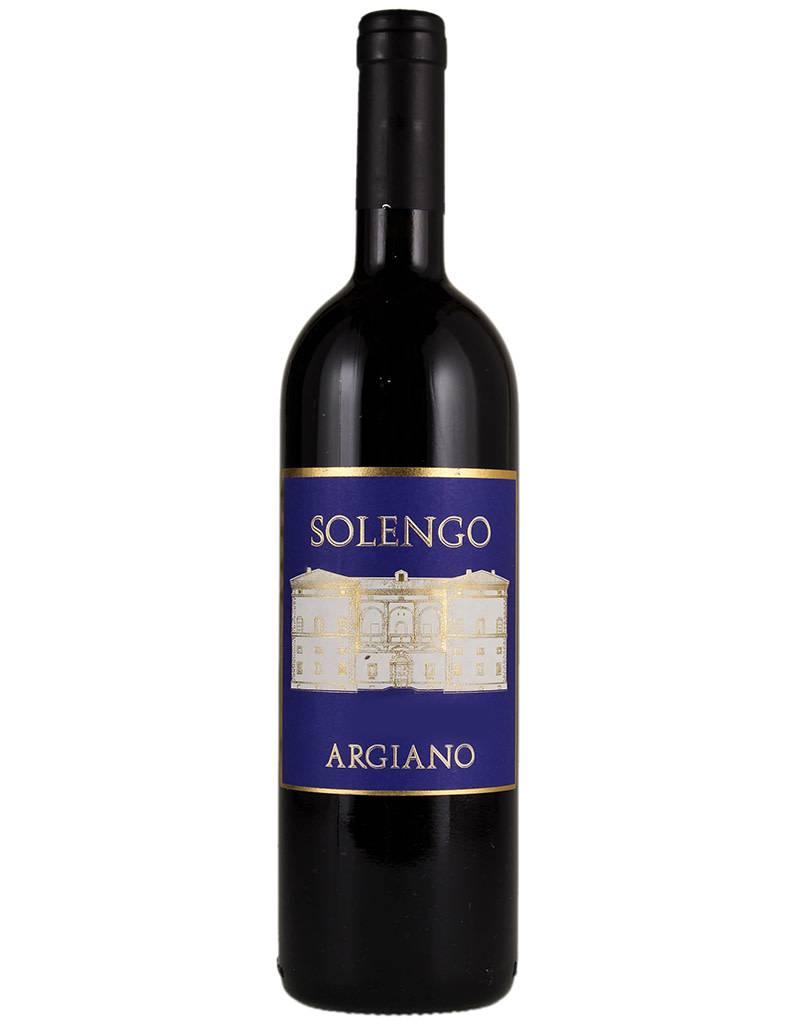 Argiano 2014 'Solengo' Red Blend, Toscano, Italy