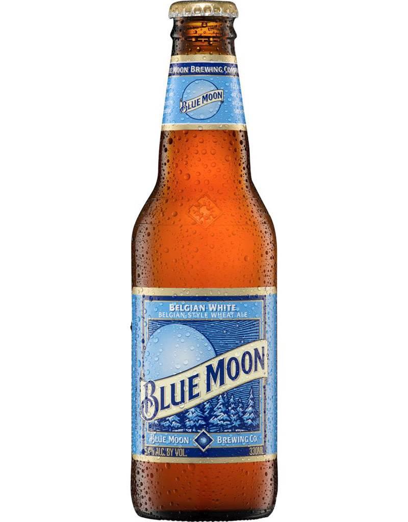 Blue Moon Belgian White Beer, 6pk