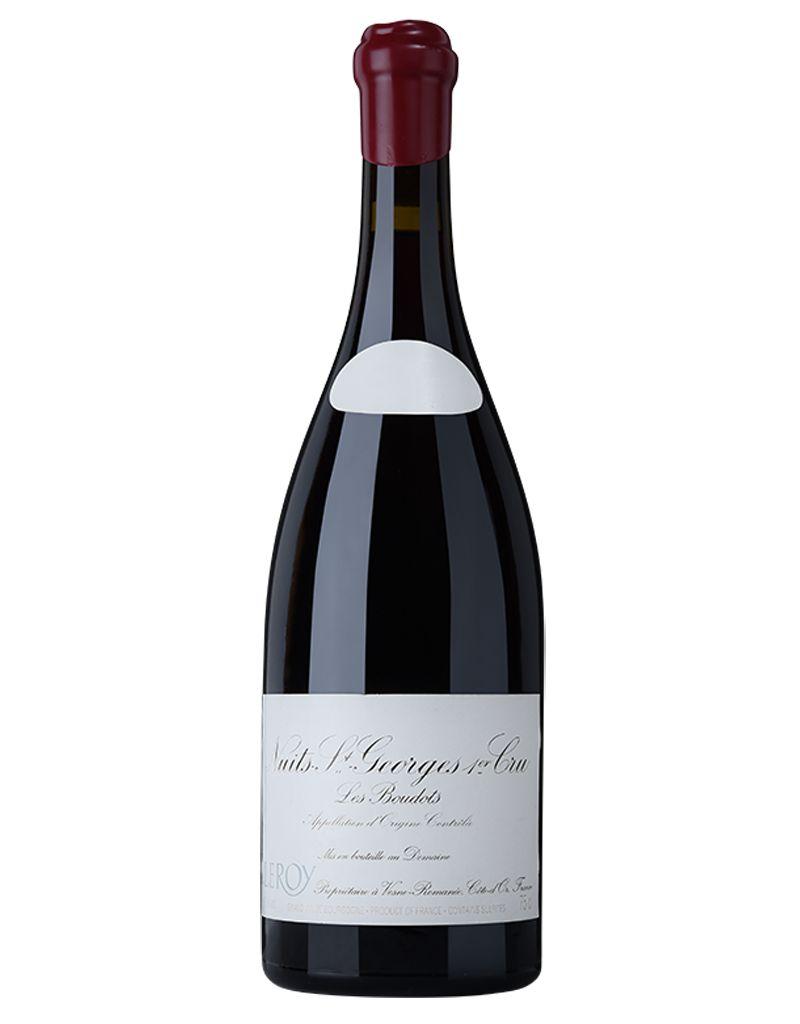 Domaine Leroy 2014 Nuix St. George Aux Allots [Bottle# 00227], Rouge