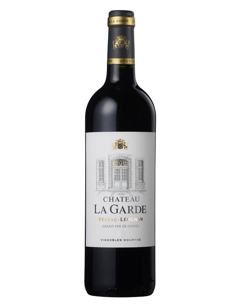 Chateau La Garde 2003 Pessac-Leognan Grand Vin de Graves