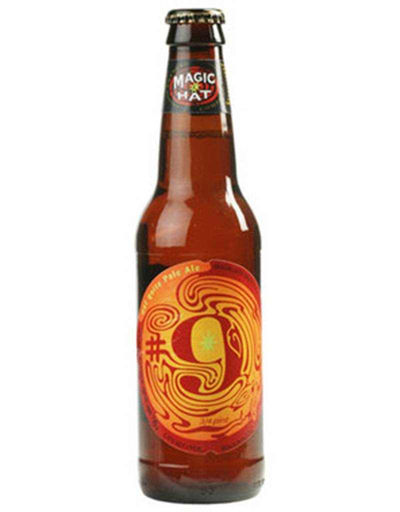 Magic Hat #9 Pale Ale 6pk Bottles