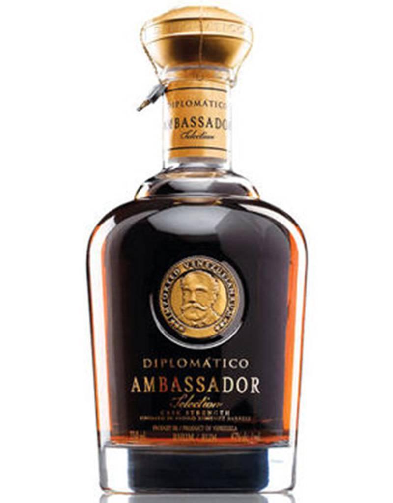 Diplomatico Ambassador Rum, Venezuela