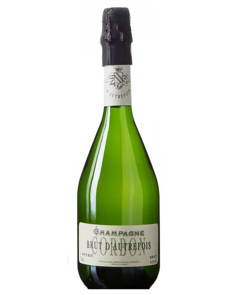 Corbon Champagne Champagne Corbon 'Autrefois Solera' NV Brut