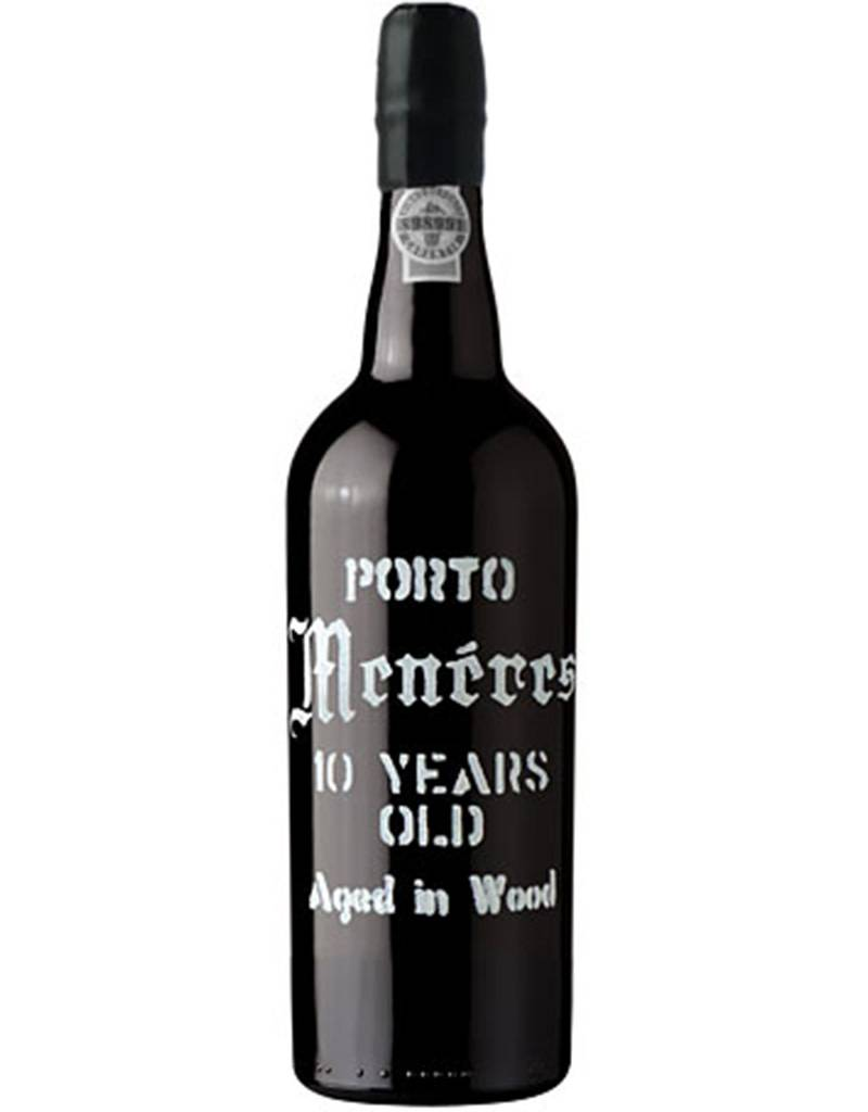 Porto Menéres 10 Year Old Tawny