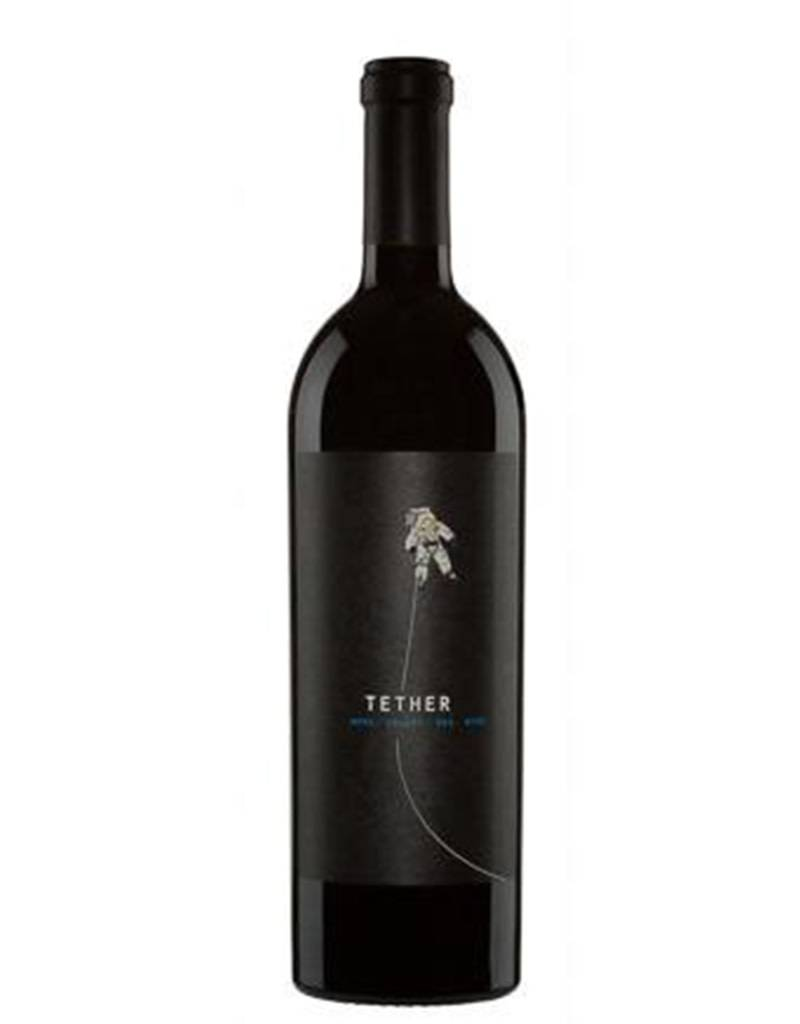 Tether 2014  Red Blend, Napa Valley
