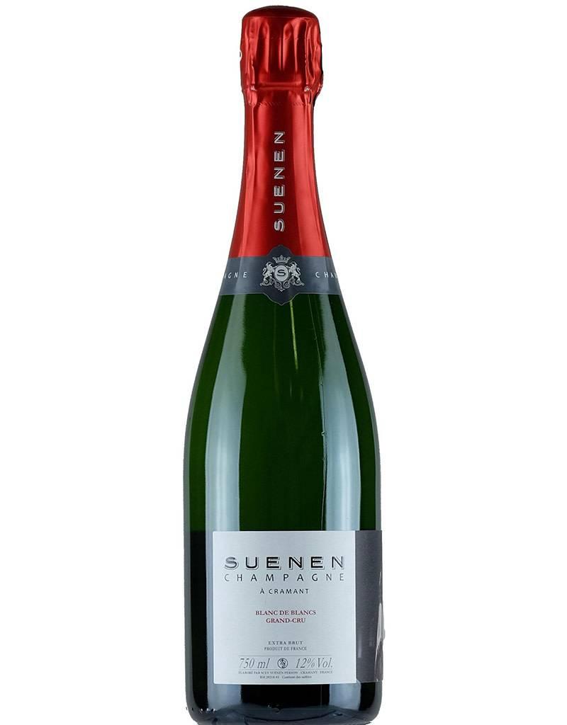 Suenen Champagne Blanc de Blancs Grand Cru Extra Brut (4g Dosage)