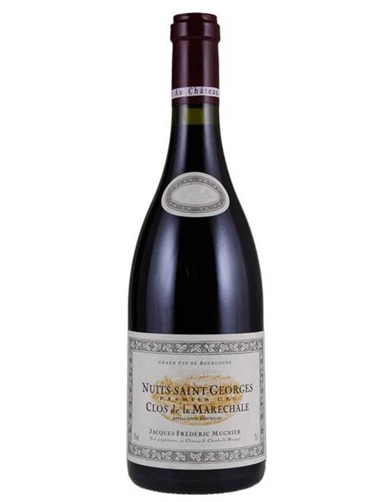 Domaine Jacques-Frederic Mugnier 'Clos de la Marechale' Nuits Saint Georges Burgundy