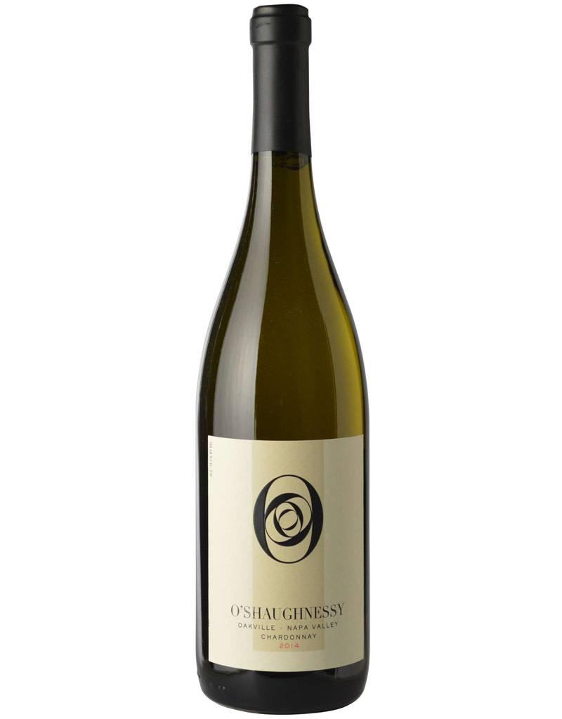 O'Shaughnessy 2014 Chardonnay, Oakville