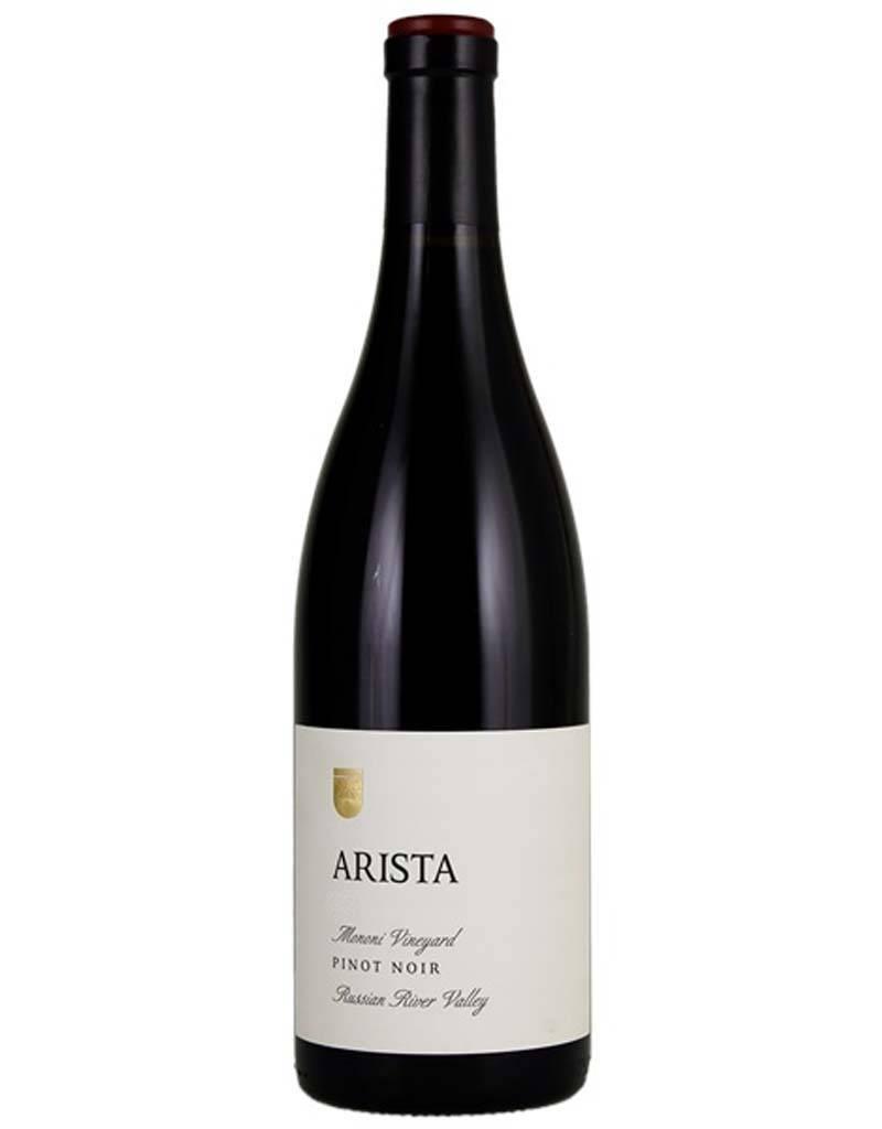 Arista 2015 Pinot Noir, Russian River Valley