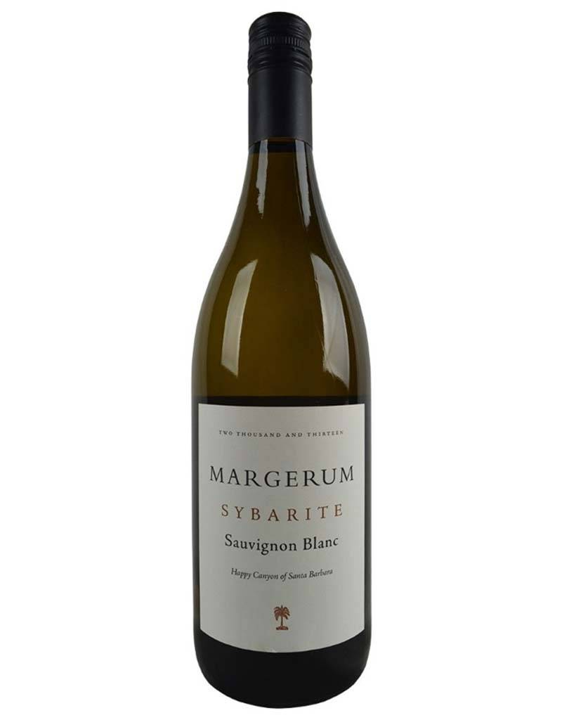 Margerum Vineyards 2016 'Sybarite' Sauvignon Blanc