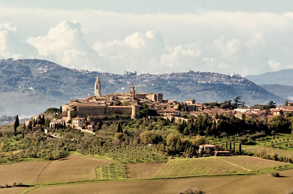 Italian Rosso & Brunello di Montalcino Tasting