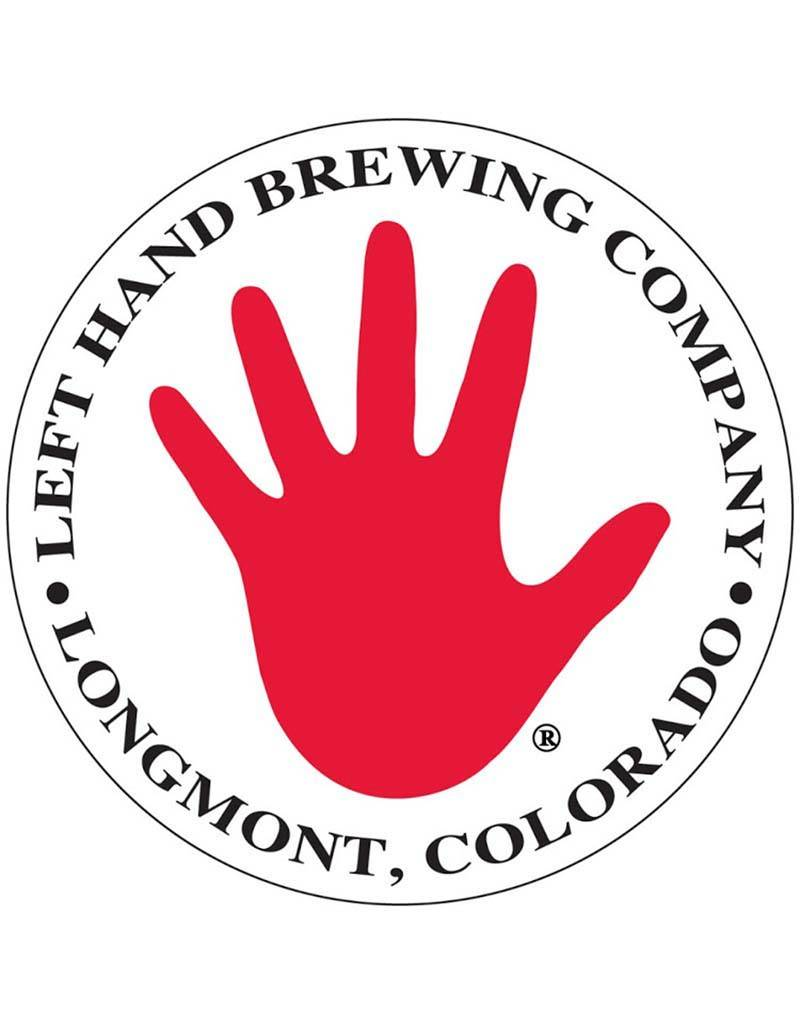 Left Hand Brewing Co. IPA, 6pk Cans