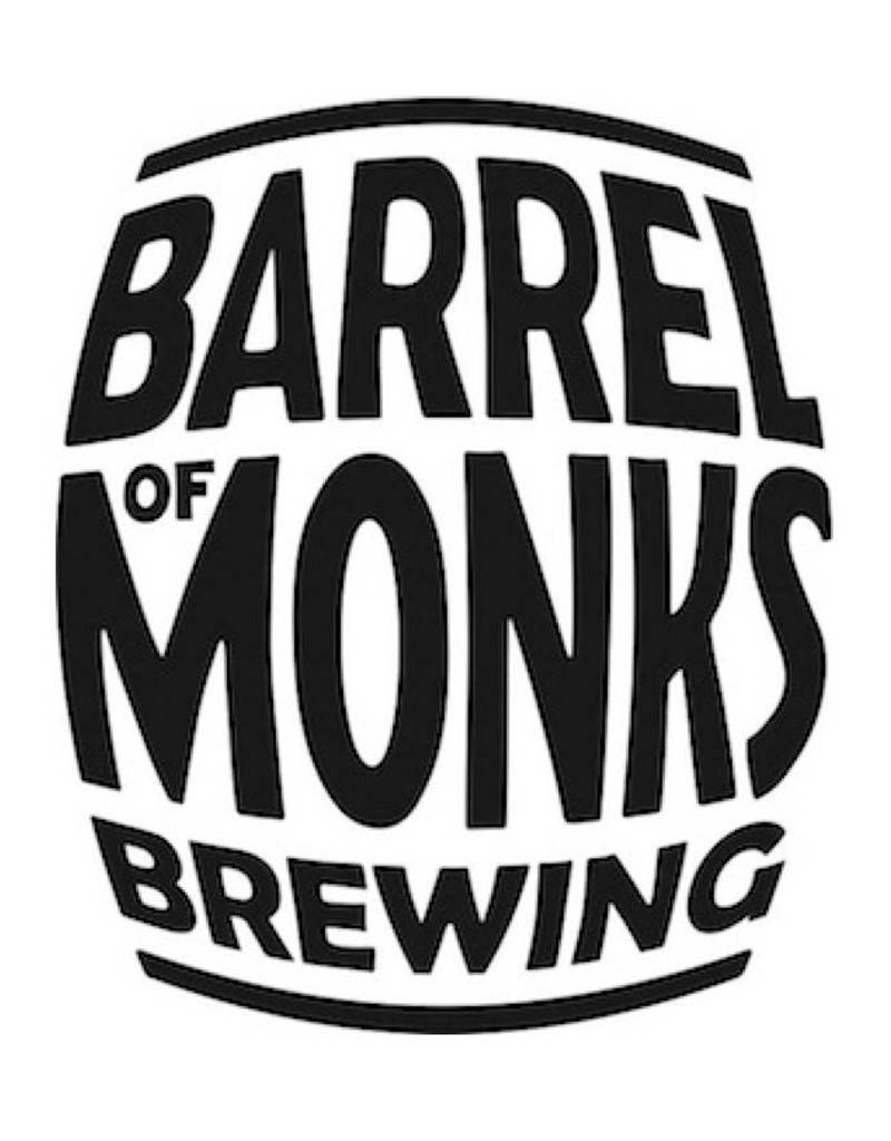 Barrel of Monks Belgium Single in The Sun, 6pk Bottles