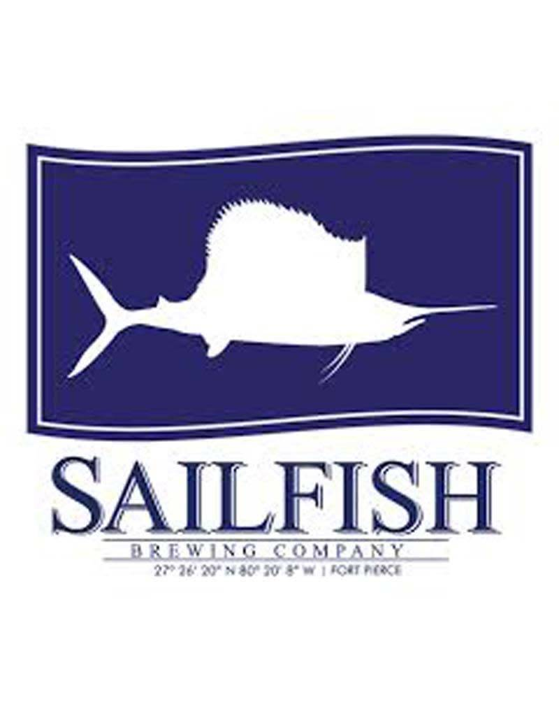 Sailfish Brewing Company Sunrise IPA, 6pk Cans