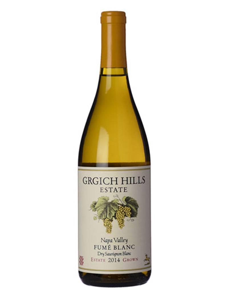 Grgich Hills Estate Grgich Hills 2014 Fume Blanc, Napa Valley