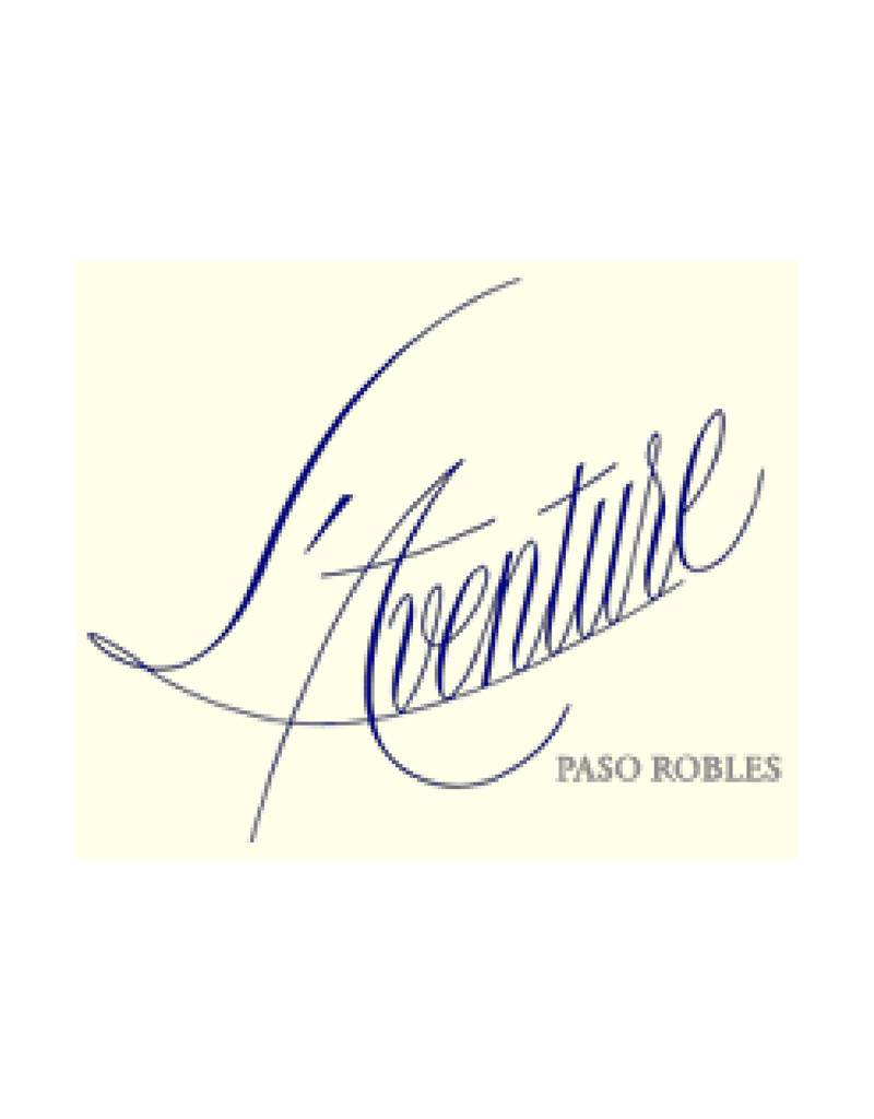 L'Aventure 2016 'Cuvee Les Demoiselles' Estate Red Blend, Willow Creek District, Paso Robles, CA