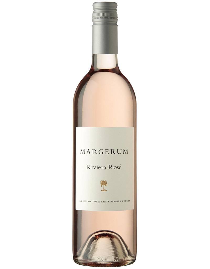 Margerum Vineyards 2015 'Riviera' Rosé