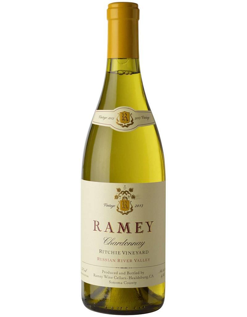 Ramey Ramey Wine Cellars 2014 Chardonnay, Russian River Valley