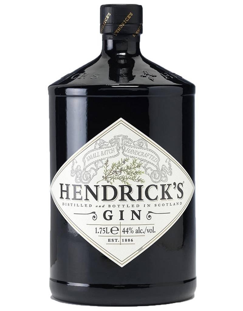 Hendrick's Hendrick's Gin, Scotland 1.75L