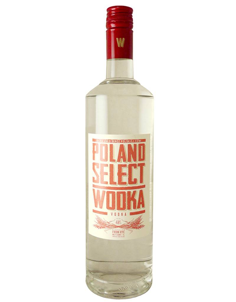 Poland Select Wodka