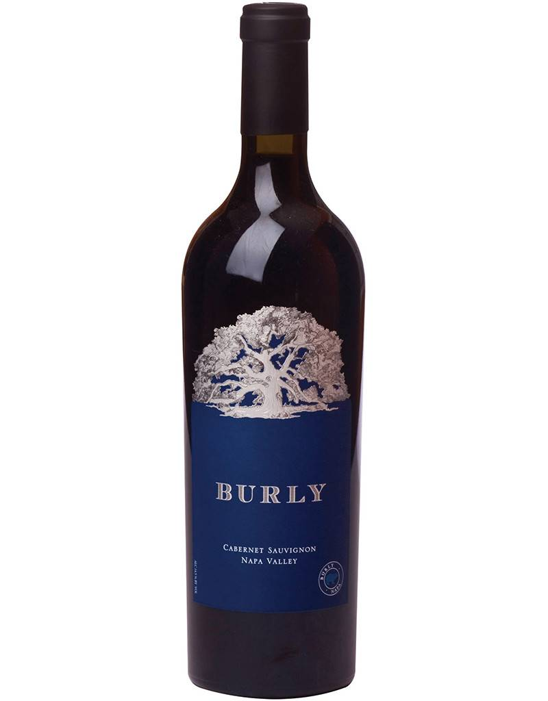 Burly Vineyards Burly 2007 Cabernet Sauvignon, Napa Valley