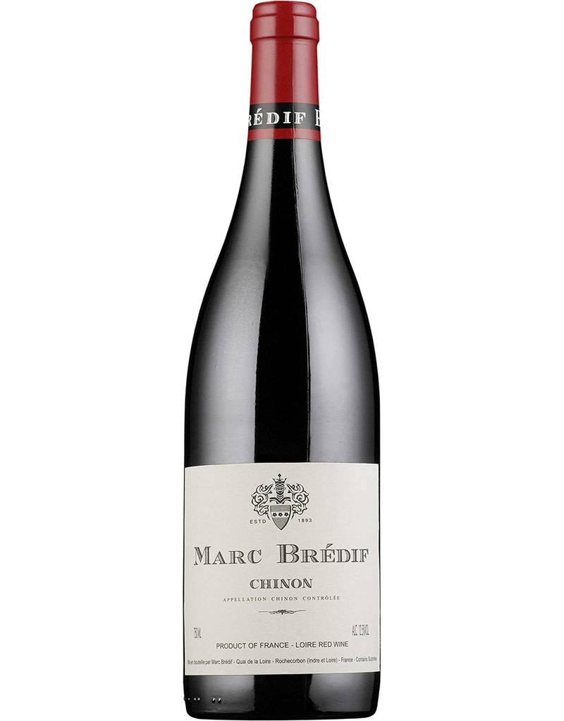Marc Bredif  2017  Chinon, France