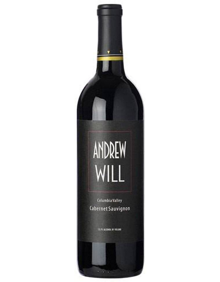Andrew Will 2016 Cabernet Sauvignon, Washington