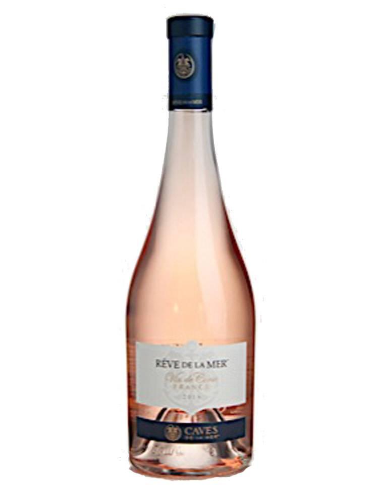 Rêve de la Mer 2016 Vin de Corse Rosé, Corsica