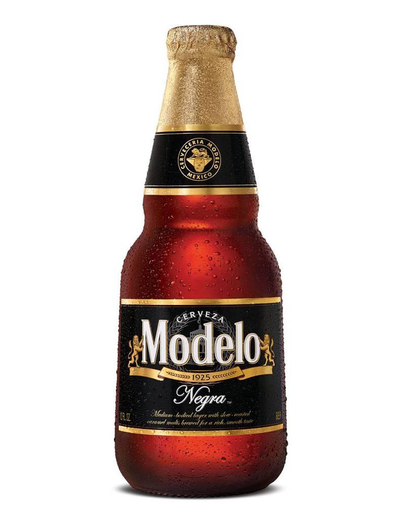 Cerveceria Modelo Modelo Negra, 6pk Bottles