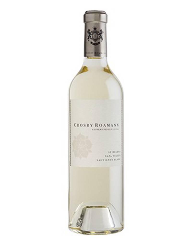 Crosby Roamann Crosby Roamann 2014 Sauvignon Blanc, St. Helena