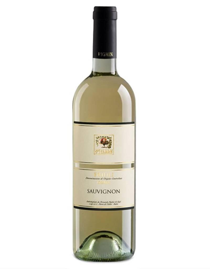 Pighin 2016 Sauvignon Blanc, Italy