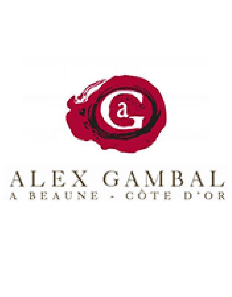 Alex Gambal 2015 Burgundy Rouge, Pommard