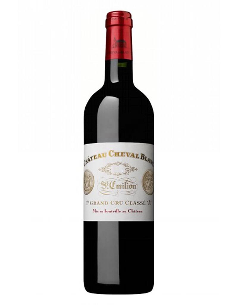 Chateau Cheval Blanc 2015 1er Grand Cru Bordeaux, St. Emilion