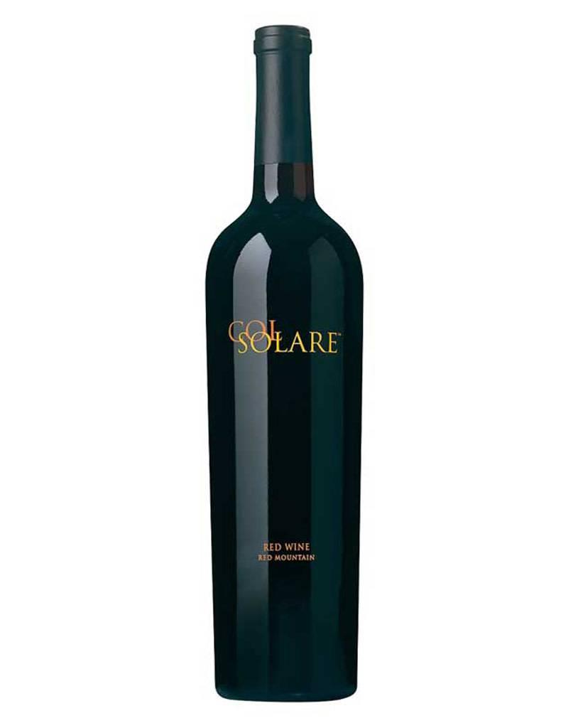Col Solare 2014 'Red Mountain' Cabernet Sauvignon