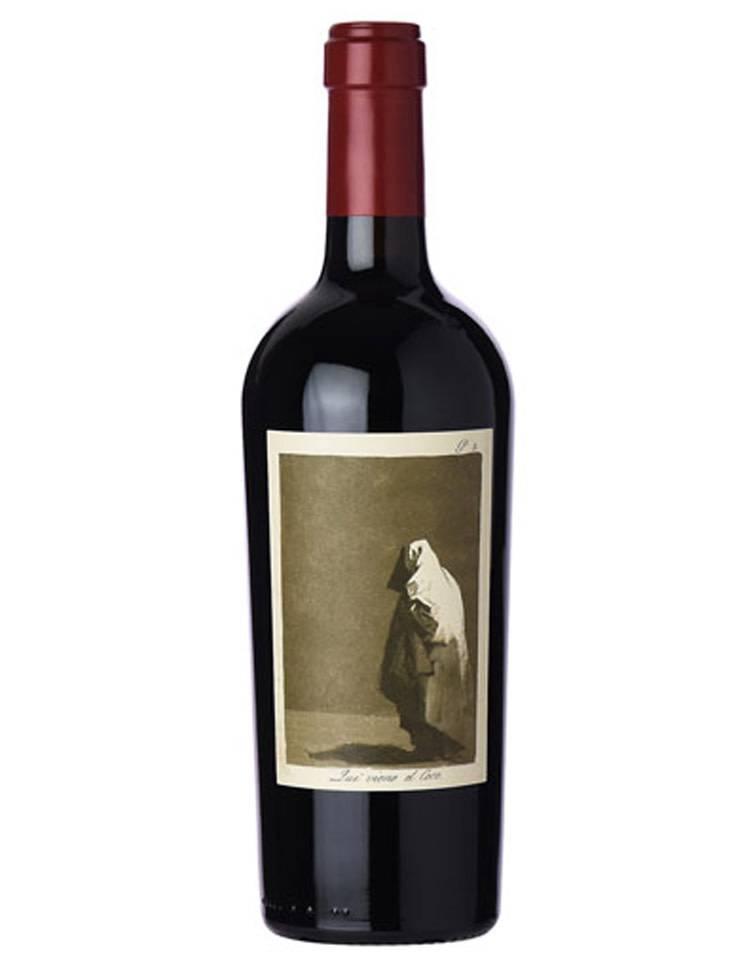 G.B. Crane Vineyards 2015 'El Coco' Red Blend, St. Helena