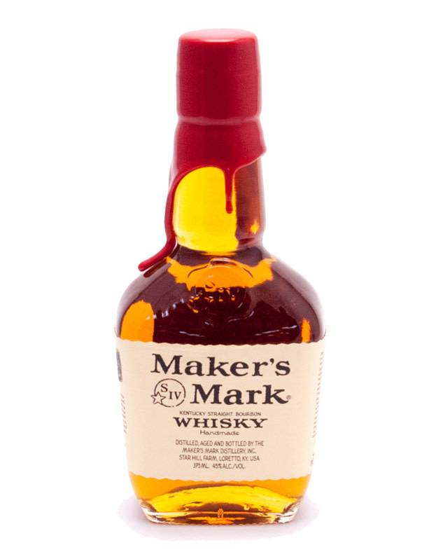 Maker's Mark Distillery Inc. Maker's Mark Whisky, 375mL