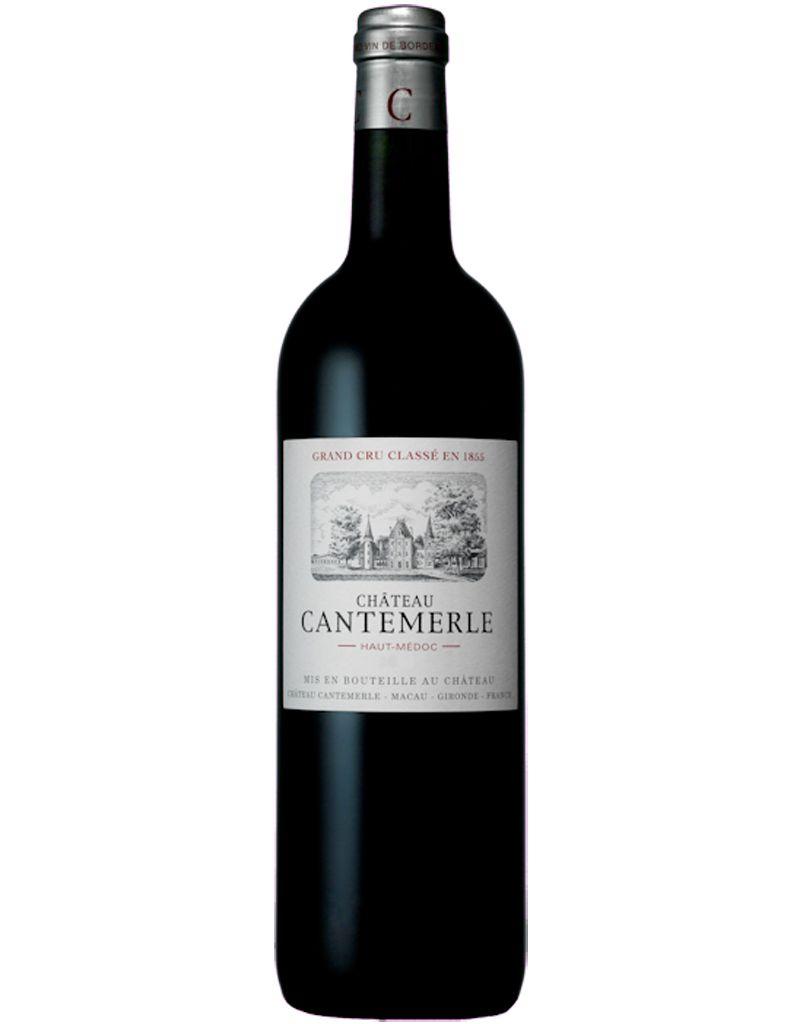 Chateau Cantemerle 2015 Bordeaux, Haut-Medoc