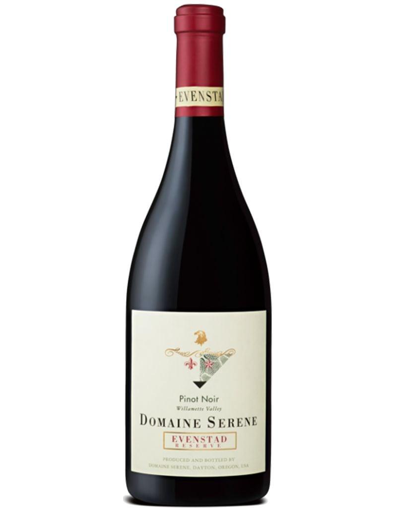 Domaine Serene 2014 'Evenstad Reserve' Pinot Noir, Willamette