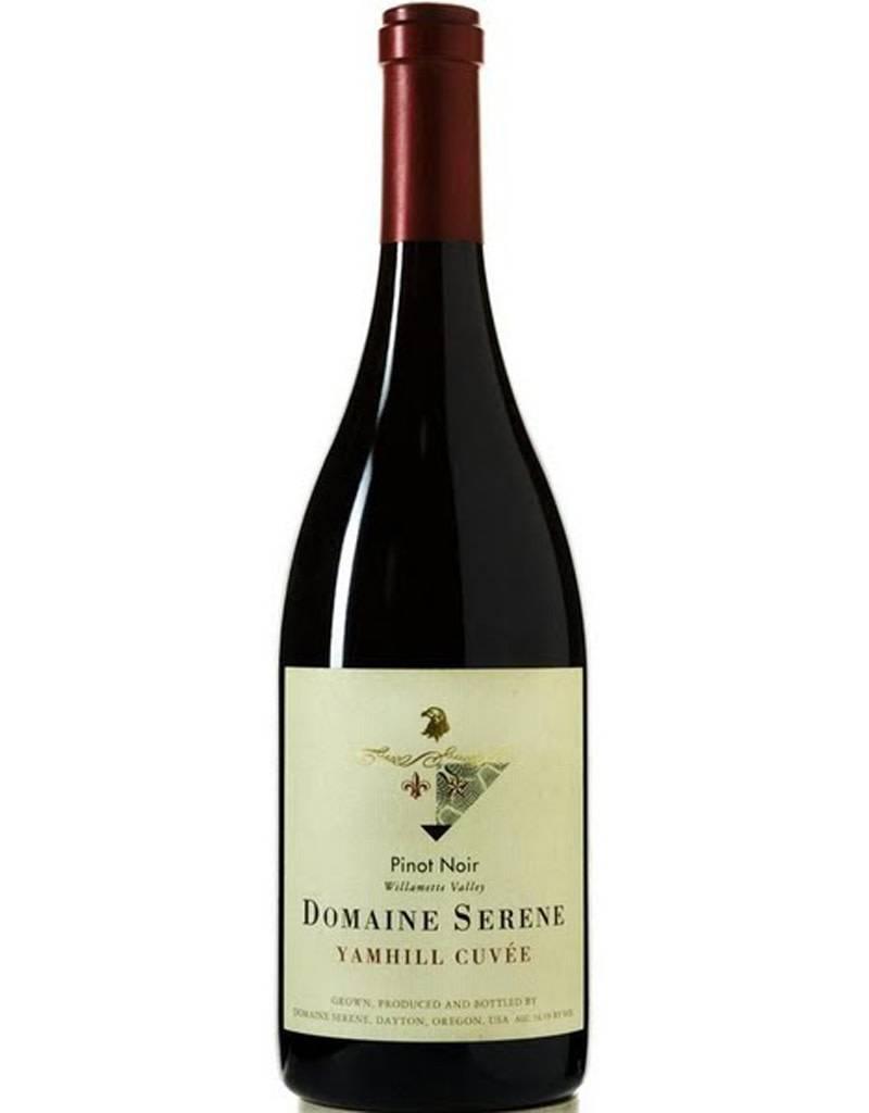 Domaine Serene 2015 'Yamhill Cuvée' Pinot Noir, Willamette
