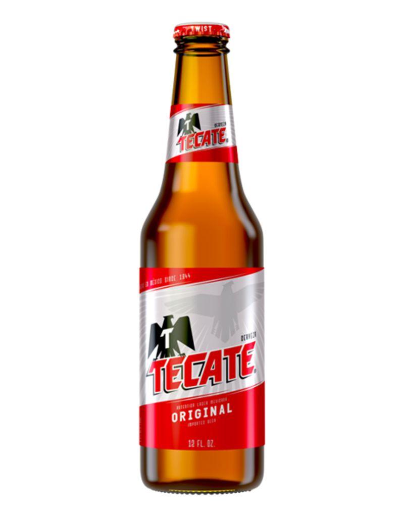 Tecate Beer, 6pk Bottles