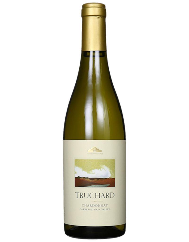 Truchard 2016 Chardonnay, Carneros