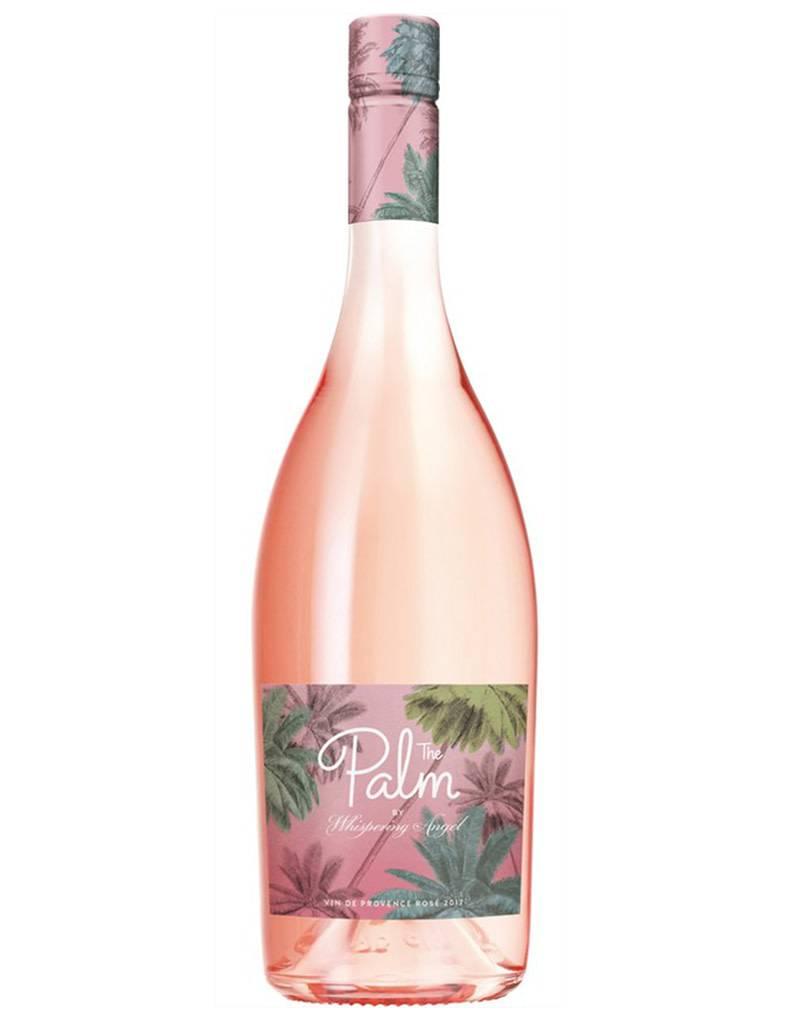 The Palm 2017 Rosé by Whispering Angel, Côteaux d'Aix-en-Provence