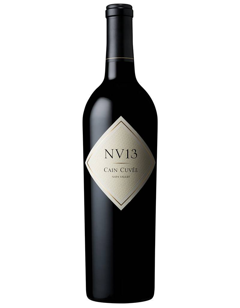 Cain Five Cain NV13 Cuvée Red Blend, Napa Valley