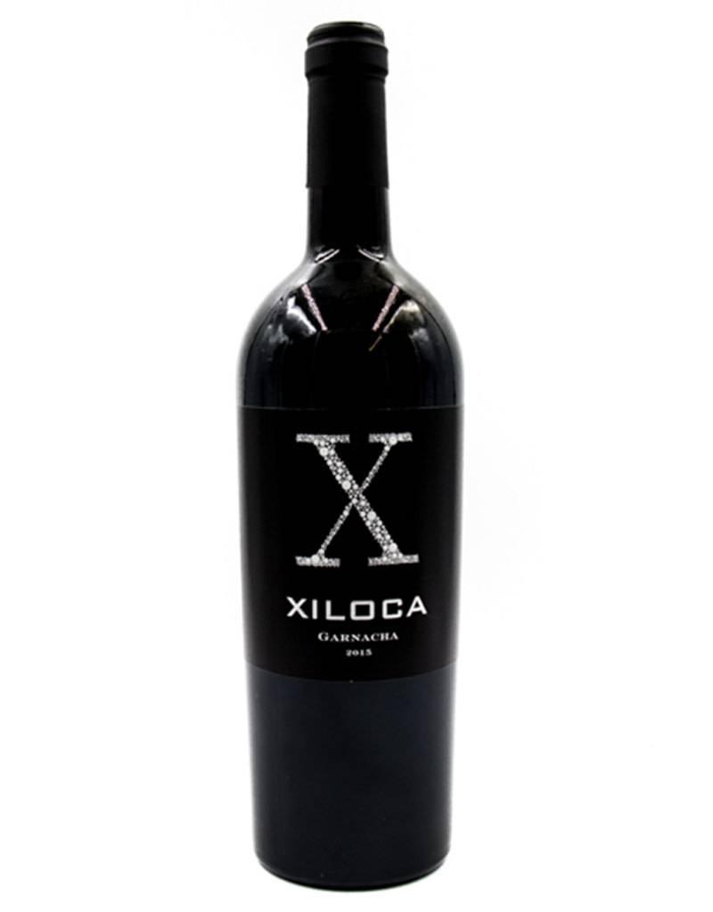 Xiloca 'X' 2016 Old Vine Grenache, Spain