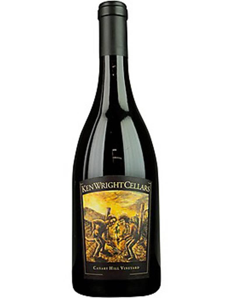 Ken Wright Cellars Ken Wright Cellars 2015 'Canary Hill Vineyard' Pinot Noir 375mL, Yamhill-Carlton