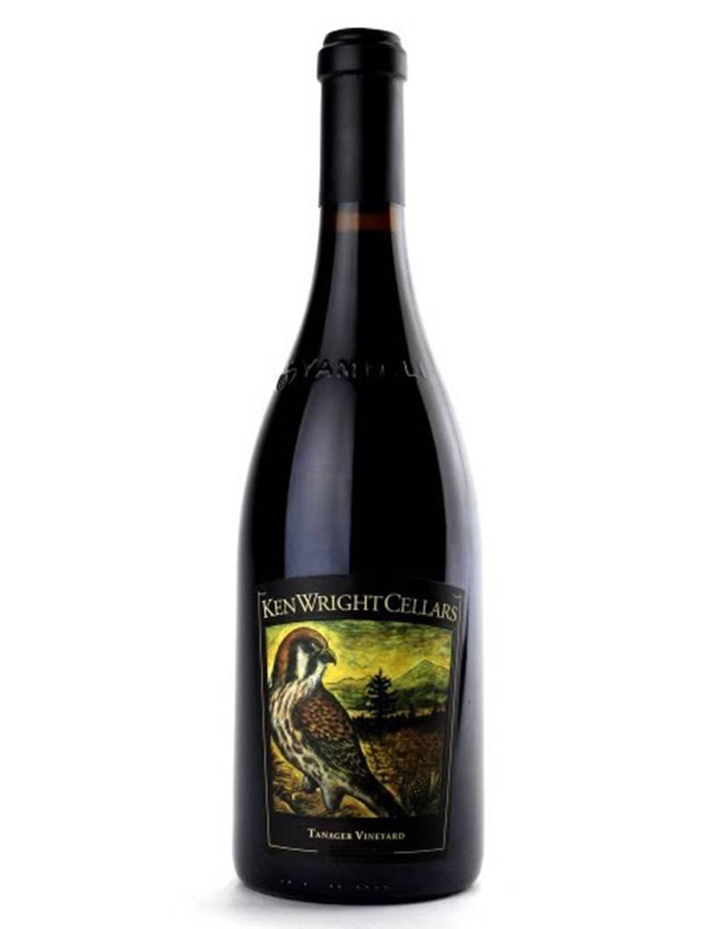 Ken Wright Cellars Ken Wright Cellars 2015 'Tanager Vineyard' Pinot Noir, Yamhill-Carlton