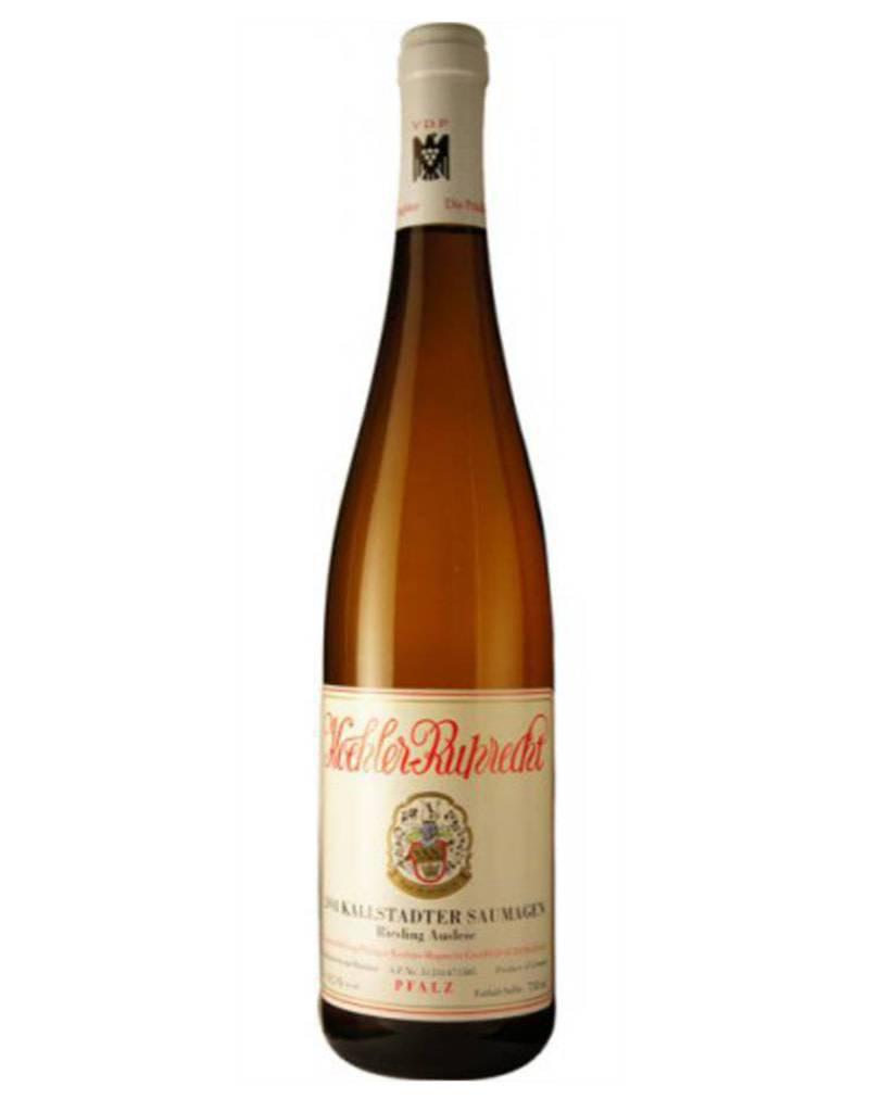 Koehler-Ruprecht 2015 Pinot Blanc, Kabinett Trocken, Pfalz Germany