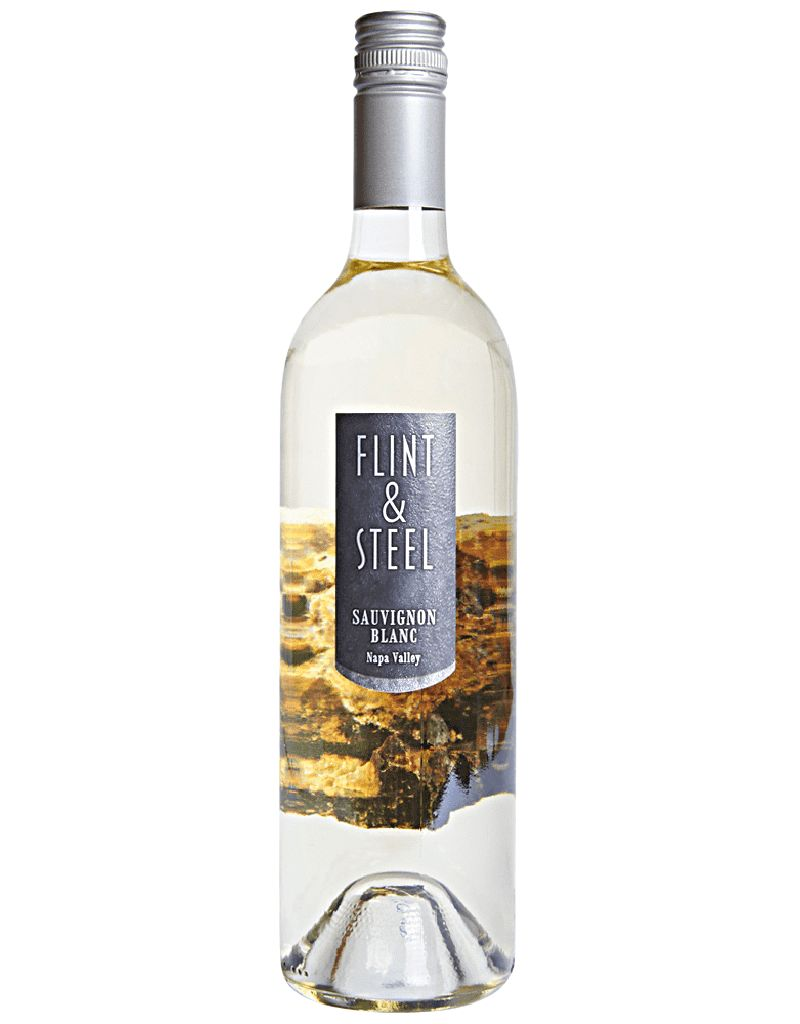 Flint & Steel 2016 Sauvignon Blanc, Napa Valley