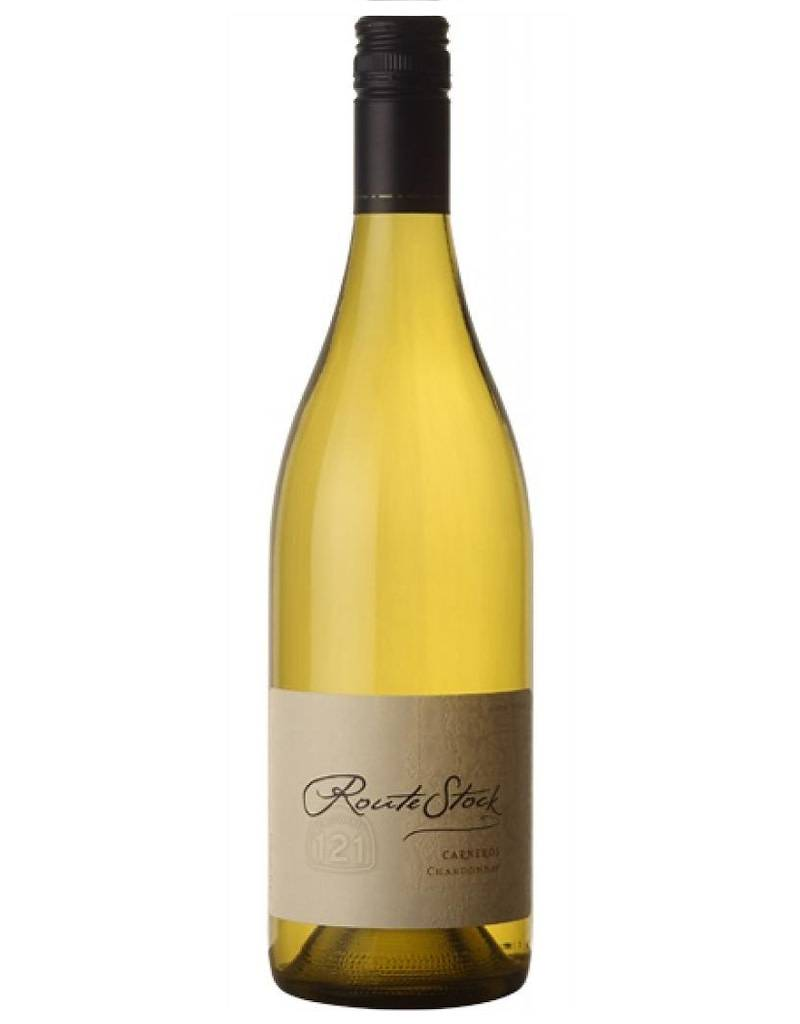 "Route Stock 2016 ""Route 121"" Chardonnay, Carneros"